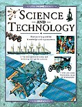 Science and Technology: Humankind's Quest for Knowledge and Explanations (Exploring History)