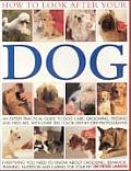 How to Look After Your Dog: An Expert Practical Guide to Dog Care, Grooming, Feeding and First Aid, with Over 300 Color Step-By-Step Photographs