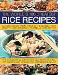 The World's 100 Greatest Rice...