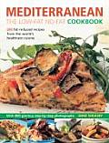 Mediterranean The Low Fat No Fat Cookbook