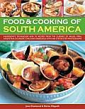 Food & Cooking of South America