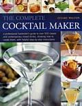 Complete Cocktail Maker