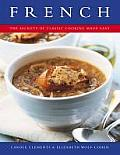 French The Secrets of Classic Cooking Made Easy