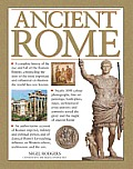 Ancient Rome: A Complete History Of The Rise & Fall Of The Roman Empire, Chronicling The Story Of The Most... by Nigel Rodgers
