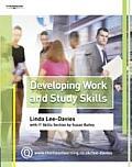 Developing Work and Study Skills