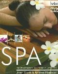 Spa: The Official Guide to Spa Therapy at Levels 2 & 3