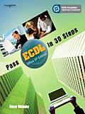 Pass Ecdl in 30 Steps: Office XP Edition
