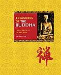 Treasures of the Buddha The Glories of Sacred Asia
