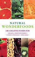 Natural Wonderfoods
