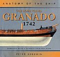 Anatomy Of The Ship Bomb Vessel Granado