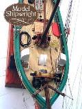 Model Shipwright #136