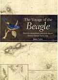 Voyage of the Beagle Darwins Extraordinary Adventure Aboard Fitzroys F