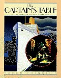 Captains Table Life & Dining on the Great Ocean Liners