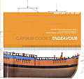 Anatomy of the Ship: Captain Cook's Endeavor (Anatomy of the Ship)