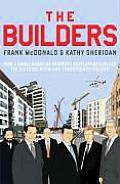 Builders How a Small Group of Property