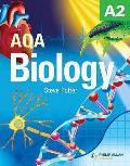 Aqa A2 Biology Textbook