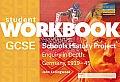 Enquiry in Depth - Germany 1919-1945 Workbook