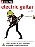 Xtreme Electric Guitar With CD (Audio) (Xtreme)