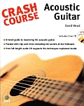 Crash Course Acoustic Guitar with CD (Audio)