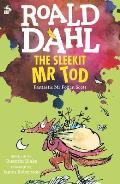 Sleekit Mr. Tod: Fantastic Mr. Fox, in Scots