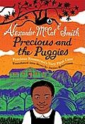 Precious & the Puggies Precious Ramotswes Very First Case