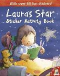 Laura's Star: Sticker Activity Book