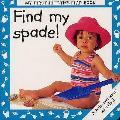 Find My Spade!