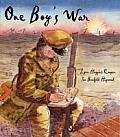One Boys War