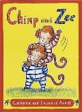 Chimp and Zee Big Book
