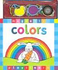Colors Magnetic Play & Learn