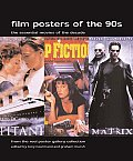 Film Posters of the 90s: The Essential Movies of the Decade