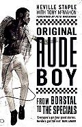 Original Rude Boy From Borstal to The Specials