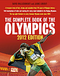 Complete Book of the Olympics 2012 Edition
