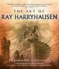 The Art of Ray Harryhausen. Ray Harryhausen & Tony Dalton