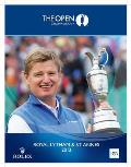Open Championship 2012: the Official Story