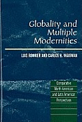 Globality and Multiple Modernities