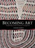 Becoming Art: Exploring Cross-Cultural Categories