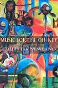 Music For The Off Key Twelve Macabre Short Stories