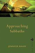 Approaching Sabbaths: Poems