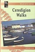 Walks With History: Ceredigion Walks