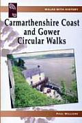 Carmarthenshire Coast and Gower Circular Walks