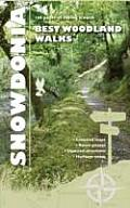 Snowdonia Woodlands