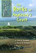 Rocks of Anglesey's Coast