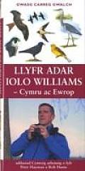 Llyfr Adar Lolo Williams