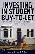 Investing in Student Buy-To-Let: How to Make Money from Student Accomodation