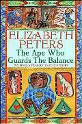 Ape Who Guards the Balance
