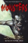Mammoth Book of Monsters