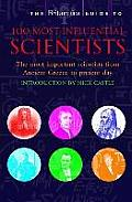 100 Most Influential Scientists