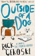 Outside of a Dog: a Bibliomemoir (UK Edition)