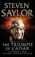 Truiumph of Caesar a Mystery of Ancient Rome